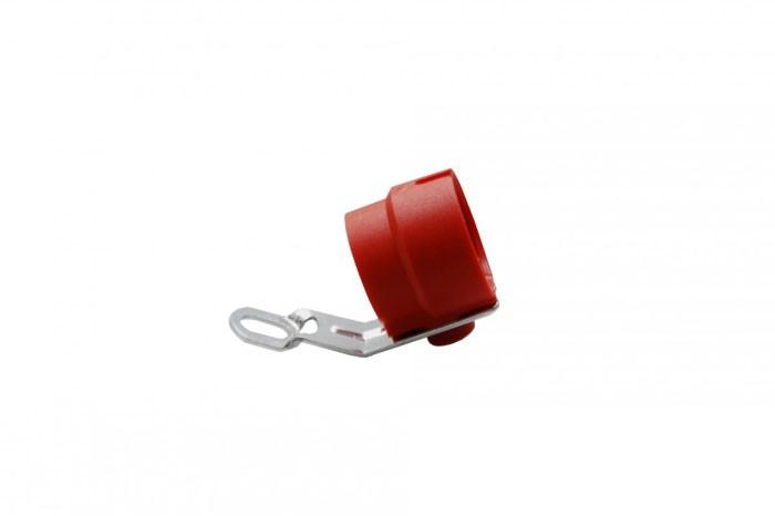Steckerhalter Universal für 7 und 13 polige Stecker