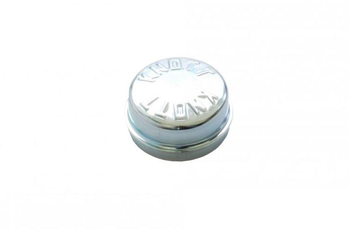 Knott Radkappe - Fettkappe - Staubkappe Ø 52,1 mm Knott Nr. 47117 - Nabendeckel