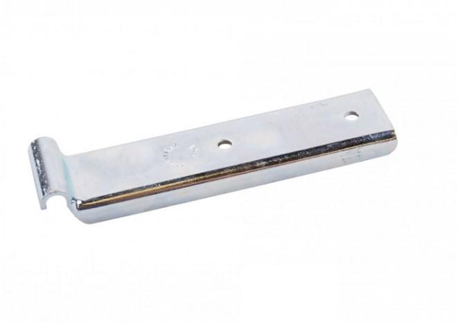 Gegenhalter für Spannverschluss 5 mm Rundbügel