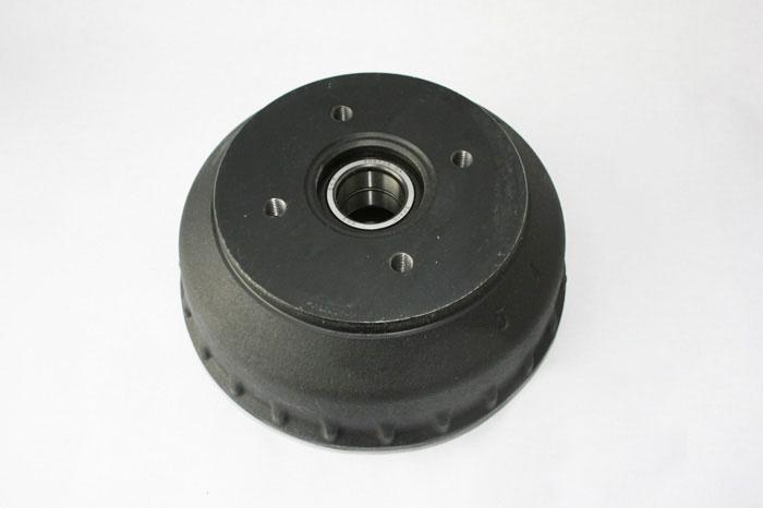 Bremstrommel Bremsnabe AL-KO 200x50 Kompaktlager 34/64 x 37mm Radanschluss 100x4