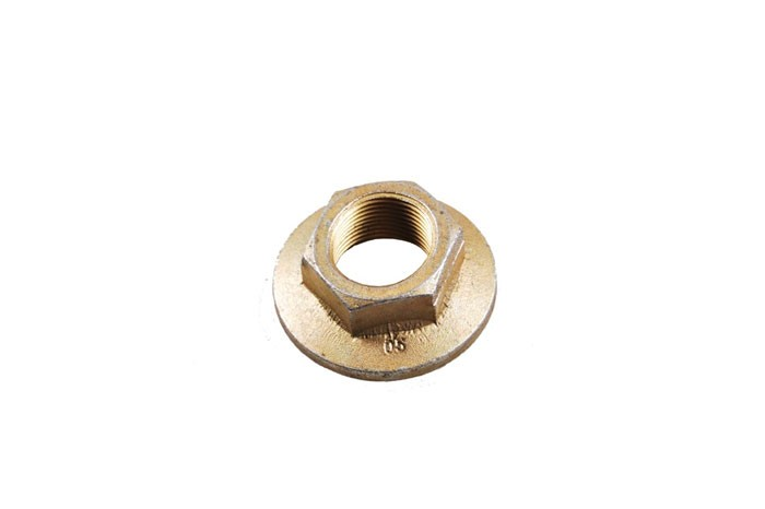 Flanschmutter für AL-KO M27 x 2 Schlüsselweite 36 mm