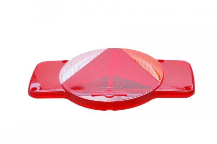 Ersatzglas Humbaur Multifunktionsleuchte Lichtscheibe rechts