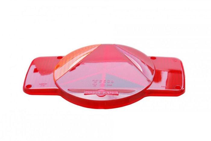 Ersatzglas Humbaur Multifunktionsleuchte Lichtscheibe links