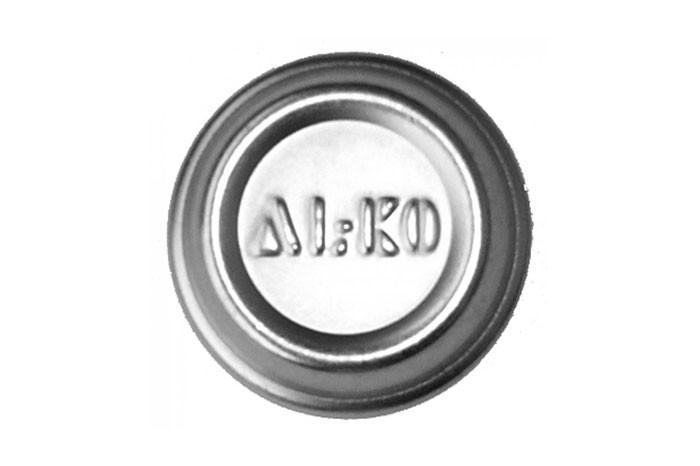 AL-KO Radkappe - Fettkappe - Staubkappe Ø 48,3 mm AL-KO Nr. 2083990002 - Nabendeckel